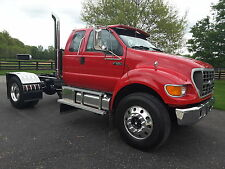 Ford: Other Pickups SuperCab