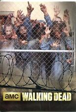 The Walking Dead Season 3 Part 1 The Prison Chase Card TP-08