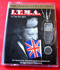I.T.M.A.It's That Man Again 2-Tape Audio Tommy Handley ITMA RAF Edition/Army+2