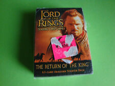 The Lord of the Rings - Trading Card Game