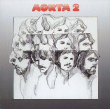 "Aorta:  ""Aorta 2""  (CD Reissue)"