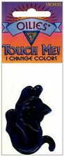 Oilies 'Touch Me' Playful Kitten Colour changing Reward Stickers