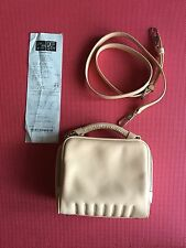 "100% Authentic 3.1 Phillip Lim ""Small Ryder"" Goatskin Box Crossbody Handbag"