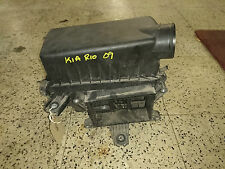 KIA RIO 2005-2011 1.4 PETROL  AIR FILTER BOX 28111-1g000 28112-1g000