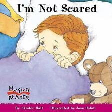 I'm Not Scared by Kirsten Hall (2004, Paperback)