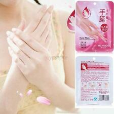 Newest Exfoliating Peel Hand Mask Baby Soft Removed Scrub Callus Hard Dead Skin