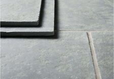 Taj Grey Indian Limestone Floor Tiles (Honed&Brushed - Tumbled Edge)28.20£Inc
