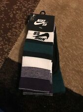 Nike Kids Basketball Elite High Crew Socks 5Y-7Y