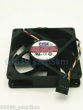 AVC DASA0820R2U 12V 0.6A 4Wire-5Pin Fan For DELL Optiplex 790 990 SFF Case FAN