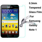Premium Tempered Glass Screen Protector Film for Samsung Galaxy Note i9220 N7000
