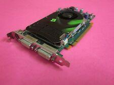 GENUINE Dell NVIDIA GeForce 8600 GTS 256MB GDDR3 PCIe x16 Video Card TP073