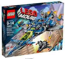 LEGO® The Lego Movie 70816 Benny's Spaceship NEU OVP NEW MISB NRFB