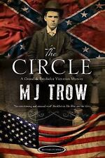 A Grand and Batchelor Victorian Mystery: The Circle 2 by M. J. Trow (2016,...