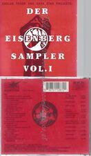 CD--EISENBERG SAMPLER 1 -- -- TAL DER KÖNIGE, WOLFSHEIM, SECOND VOICE, DARK RULE