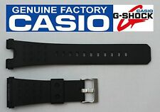 CASIO G-Shock G-8100  Original Black Rubber Watch BAND Strap