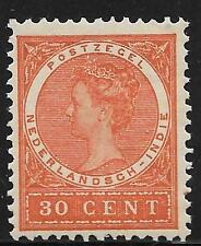Netherlands Indies stamps 1903 NVPH 56  MNH  VF