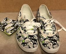 Hello Kitty & Friends New Forever 21 Sneakers Shoes Vans RARE Sanrio