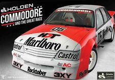 Holden Commodore And The Great Race (DVD, 2016, 7-Disc Set) - BRAND NEW & SEALED