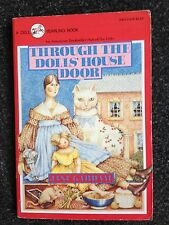 Through the Dolls' House Door by Jane Gardam Dell Yearling Paperback Book 1991