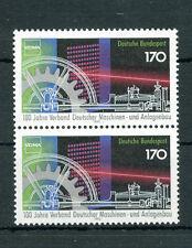 Bund 1636 ** - Paar  - Maschinen- und Anlagenbau