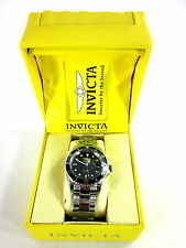 INVICTA MEN'S 9937 PRO DIVER COLLECTION COIN-EDGE SWISS AUTOMATIC WRISTWATCH