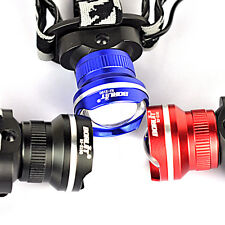 Rechargeable 3000LM XML T6 LED 18650 Zoomable Headlamp HeadLight Head Torch Lamp