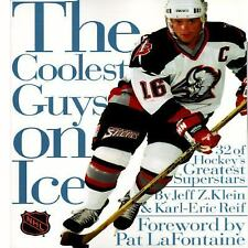 The Coolest Guys on Ice by J.Klein, K. Reif(1996)LPb