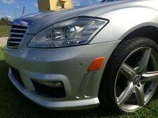 Mercedes-Benz : S-Class 4dr Sdn S63