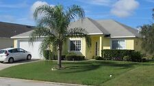 ORLANDO FLORIDA VILLA  DISNEY AREA  VILLAS HOLIDAY HOME  10 MINUTES TO DISNEY