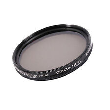 CPL Polarisationsfilter Circular SLIM 52mm