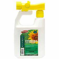 Cyonara Rts Lawn Yard Garden Spray Ticks Fleas Grubs Fire Ants White Flies Aphid