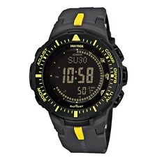 Casio PROTREK TOUGH SOLAR Watch PRG300-1A9 Australian Stock + 2 Years Warranty