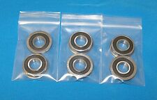 304340 1/2 ID flanged bearing 6 pack for acme Lead Screw Kit  CNC Mill Router