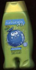 (100 ml = 2,00 €) Avon Naturals Kids Bursting Berry Duschgel & Schaumbad