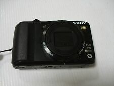 Very Nice SONY CyberShot DSC-HX30V 18MP Digital Camera