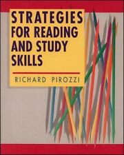 Strategies for Reading and Study Skills