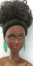 FASHIONISTA EVOLUTION MBILI STYLE  PETITE AA BARBIE DOLL NUDE for OOAK