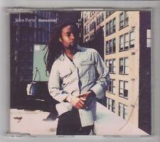 (HB84) John Forté, Harmonize - 2002 DJ CD