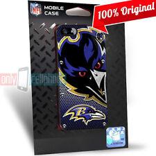 Baltimore Ravens iPhone 5 5S SE Officially Licensed NFL Slim Hard Cover Case