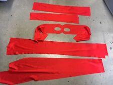 Teenage Mutant Ninja Turtles Red Raphael Accessory costume kit