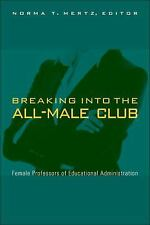 2009-03-05, Breaking into the All-Male Club: Female Professors of Educational Ad