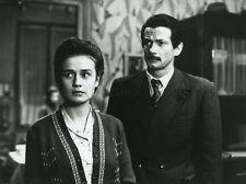 SANDRINE BONNAIRE PATRICK CHESNAIS BLANCHE ET MARIE 1985 PHOTO VINTAGE #9