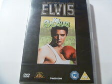 KID GALAHAD ELVIS PRESLEY COLLECTORS EDITION SEALED FREEPOST DVD