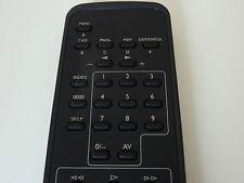 TV Remote Control Unit rc6x03nx VCR VIDEOREGISTRATORE forse Ferguson