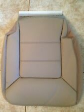 03-06 Ford Expedition Factory Original Rear Leather Seat Cushion Cover (TAN)