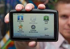 "NEW TomTom XXL 540S Car GPS 5"" LCD USA-Canada-Mexico MAPS Lifetime Traffic 540-S"