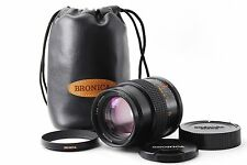 [Mint] Bronica Zenzanon RF 100mm F/4.5 Lens for RF645 (156131-R750)