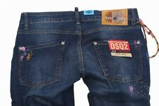 BRAND NEW DSQUARED D2 BOYFRIEND JEANS  MEN'S JEANS SIZE 32