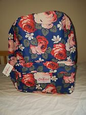 LADIES / GIRLS / WOMEN CATH KIDSTON LONDON AUBREY ROSE BACKPACK BRAND NEW (BLUE)