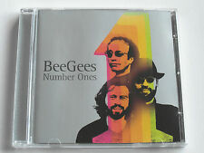 Bee Gees - Number Ones (CD Album) Used Very Good